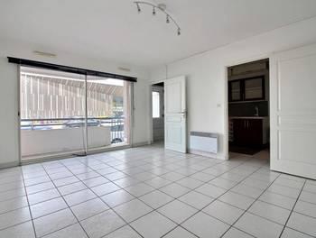 Appartement 2 pièces 42,28 m2