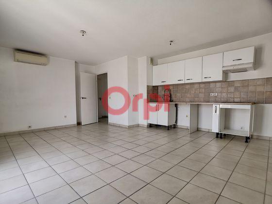 Location appartement 2 pièces 47,95 m2