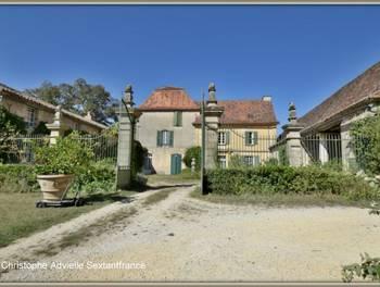 Château 14 pièces 650 m2