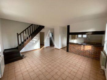 appartement à Ver-sur-Launette (60)