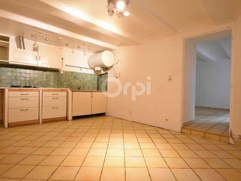 appartement à Saint-Sernin (07)