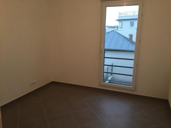 Location appartement 3 pièces 58,35 m2