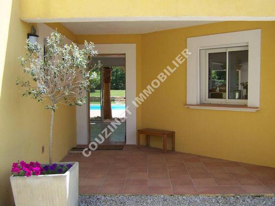 Vente villa 6 pièces 168 m2