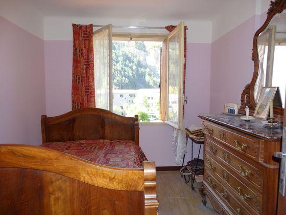 Vente appartement 3 pièces 54,68 m2