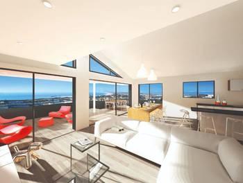 Appartement 4 pièces 136,02 m2