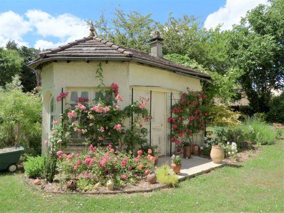 Vente maison 5 pièces 183 m2