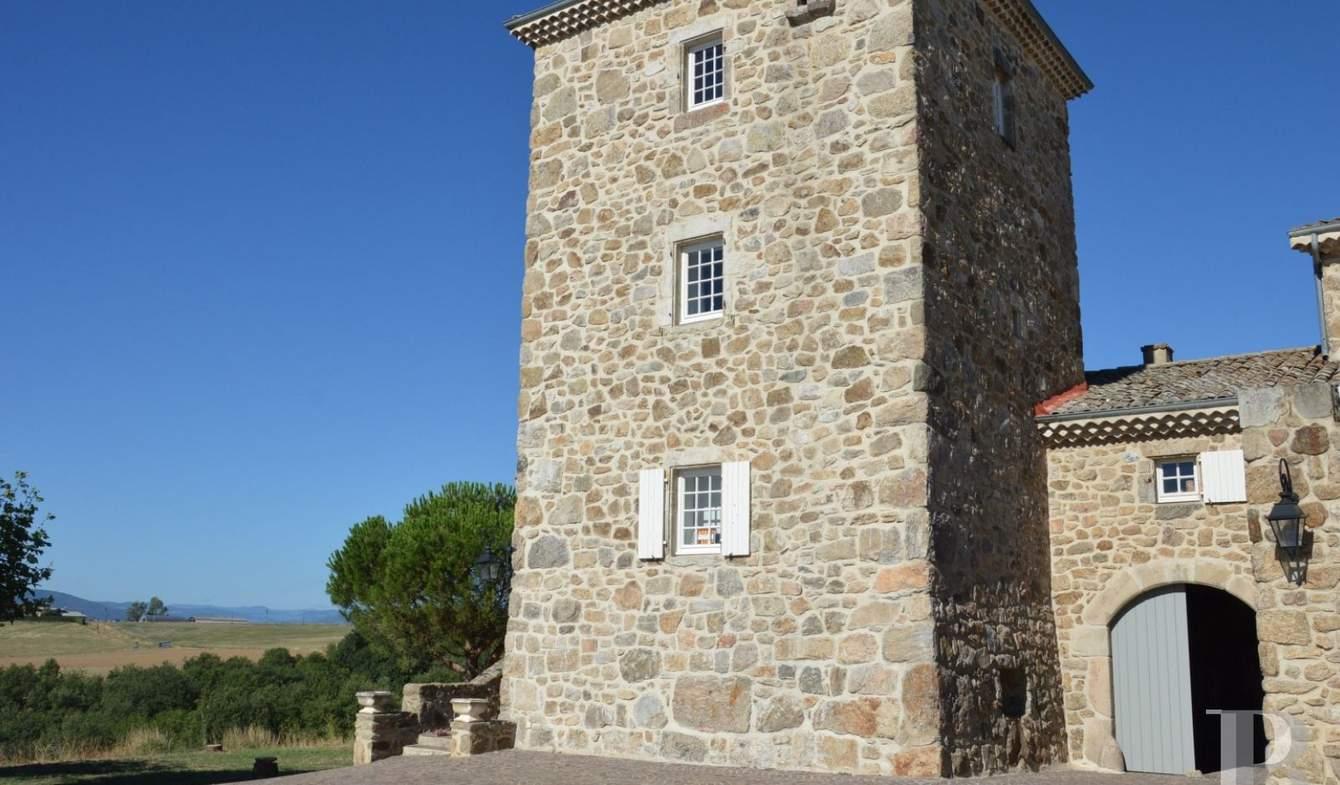 Farm house Tournon-sur-Rhône