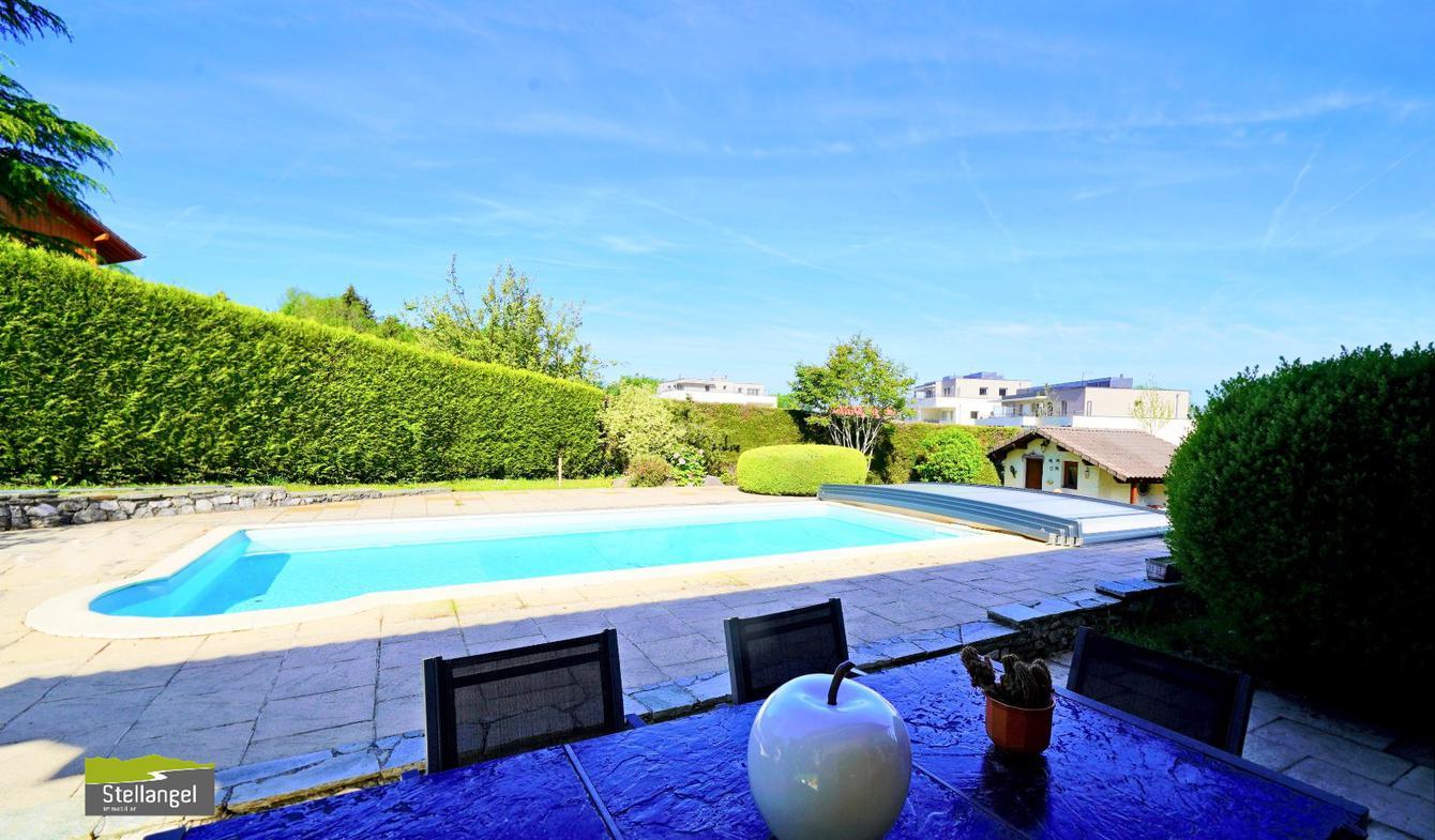 Maison avec piscine et terrasse Annecy