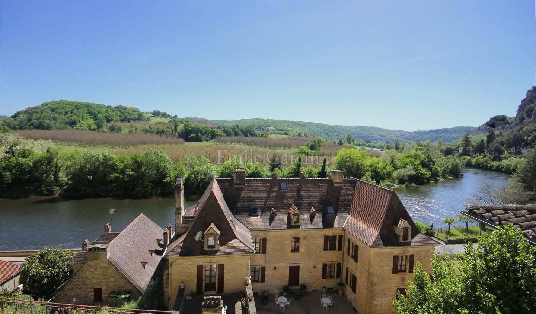 Maison La Roque-Gageac