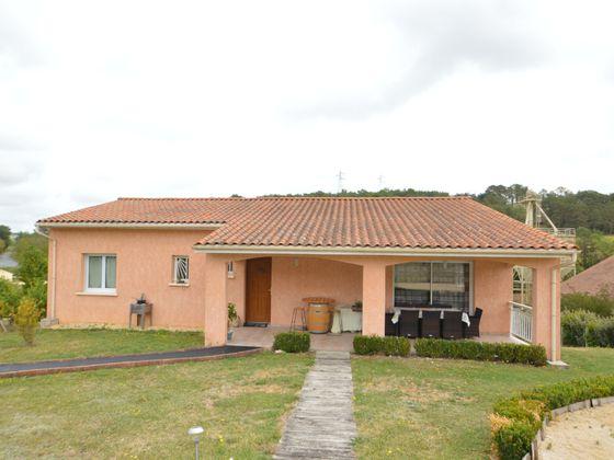 Location maison 5 pièces 137 m2