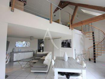 maison à La Ménitré (49)
