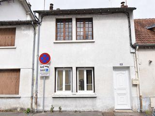Maison Cosne-Cours-sur-Loire (58200)