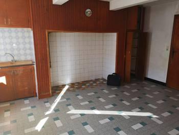 Maison 3 pièces 132,6 m2