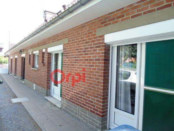 Vente maison 5 pièces 92,2 m2