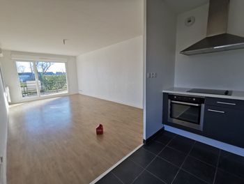 appartement à Saint-Avé (56)
