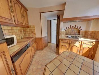 Maison 4 pièces 71,89 m2