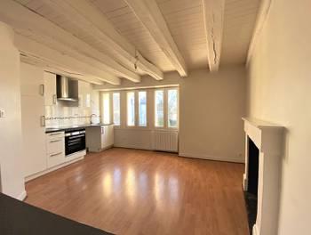 Appartement 4 pièces 73,13 m2