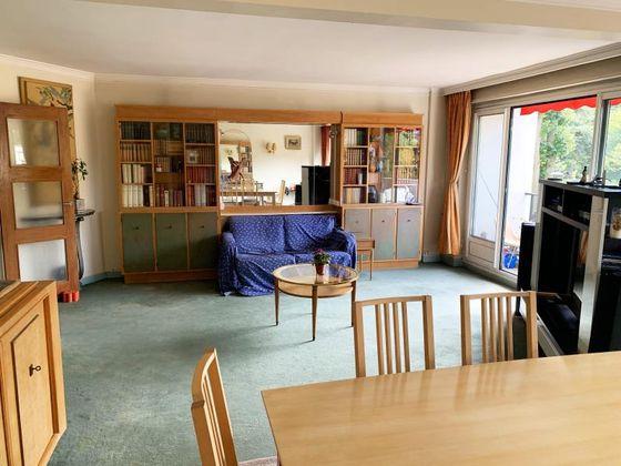 Vente appartement 5 pièces 103,6 m2