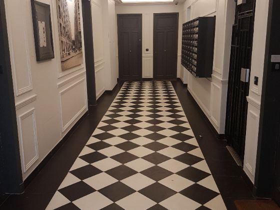 Vente appartement 2 pièces 44,5 m2