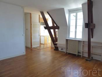 Appartement 2 pièces 67,38 m2