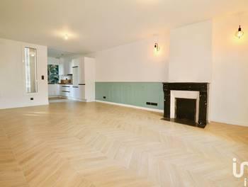 Maison 4 pièces 162 m2