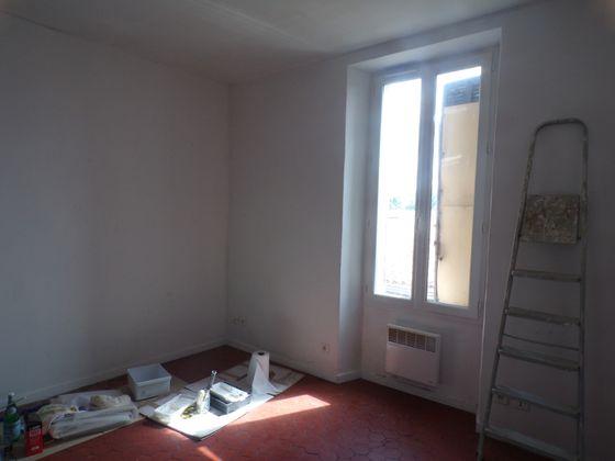 Location studio 20,57 m2