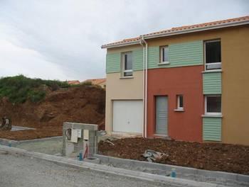 Maison 3 pièces 64,88 m2