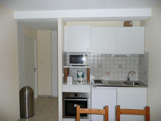 Location appartement 2 pièces 37,53 m2