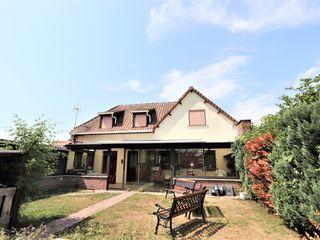 Maison Iwuy (59141)
