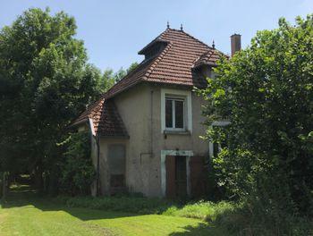 maison à Pretz-en-Argonne (55)