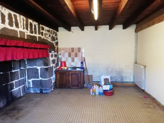 Vente maison 7 pièces 92,4 m2