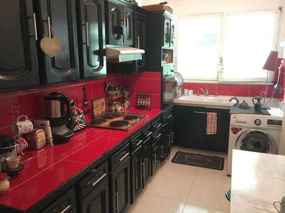 Location appartement 4 pièces 80,26 m2
