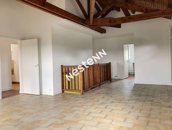 Appartement 4 pièces 95,6 m2