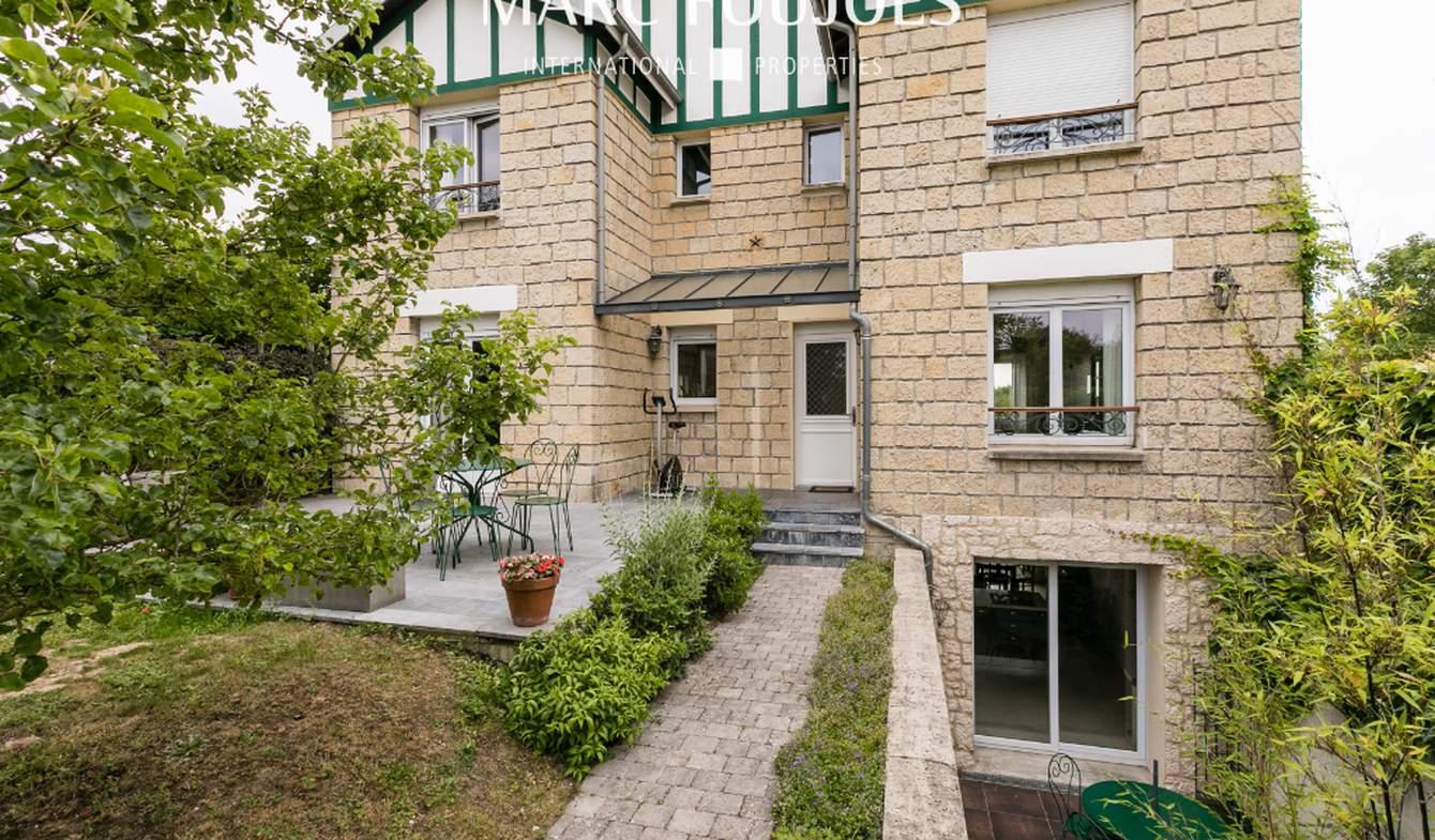 Maison avec terrasse Chantilly