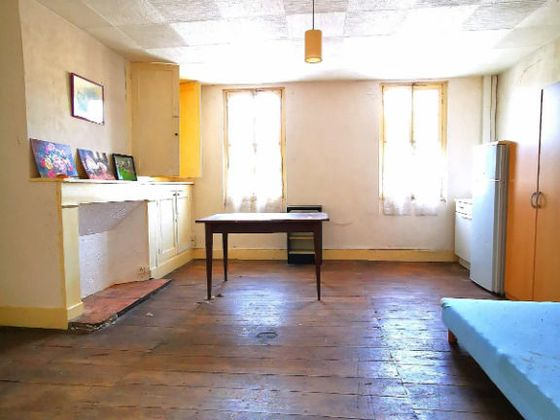 Vente maison 10 pièces 277 m2