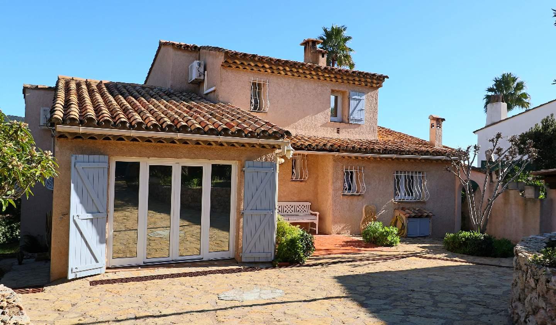 Maison Sainte-Maxime