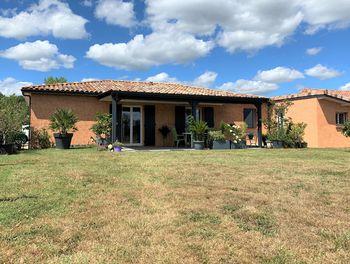 maison à Lamothe-Capdeville (82)