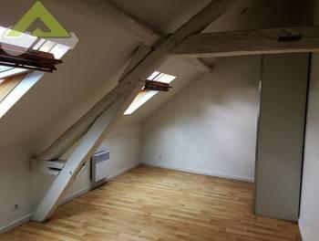 Appartement 2 pièces 29,5 m2