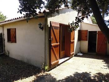 Maison 2 pièces 30,01 m2