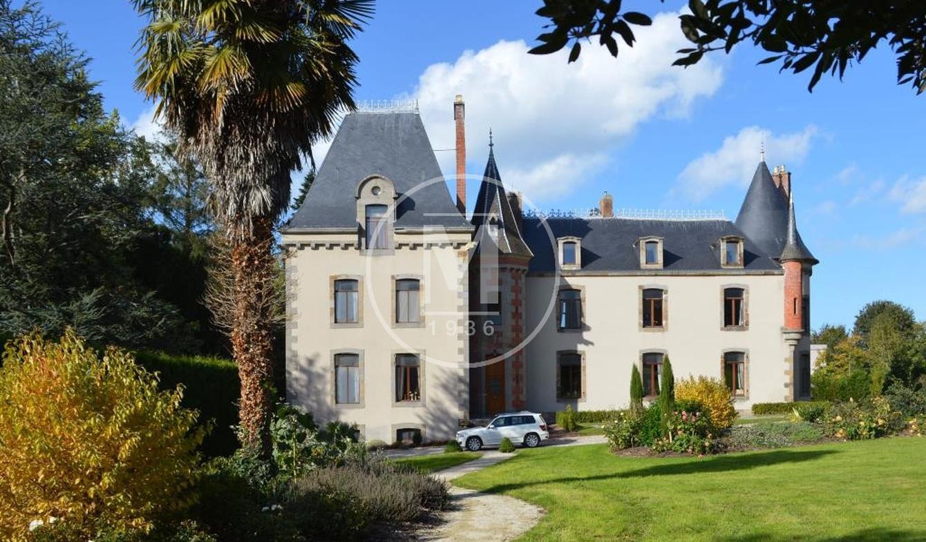Castle Saint Malo