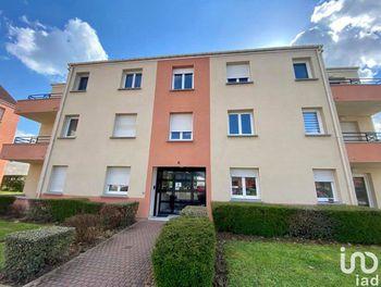appartement à Louvroil (59)