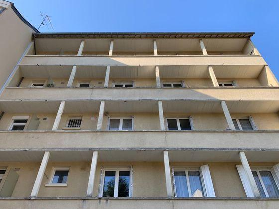 Vente appartement 4 pièces 96,5 m2