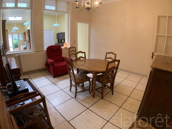 Vente maison 6 pièces 156,16 m2