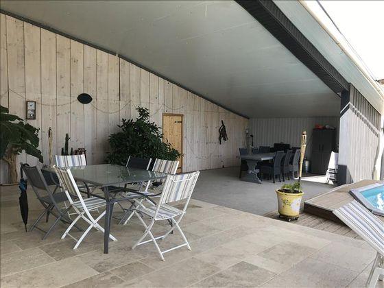 Vente maison 3 pièces 130 m2