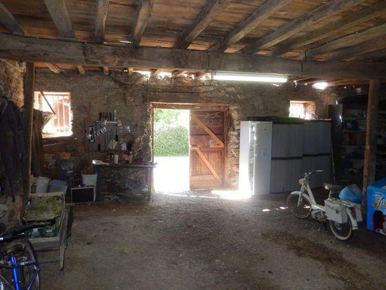 Vente ferme 5 pièces 130 m2