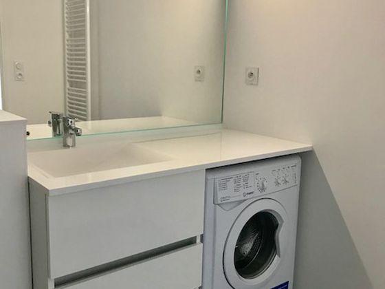 Location appartement 2 pièces 45,78 m2