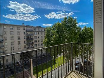 Appartement 4 pièces 73,49 m2