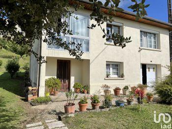 maison à Saint-Pastour (47)