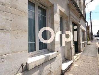 maison à Fère-en-Tardenois (02)