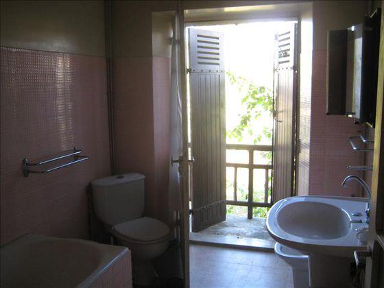 Vente maison 7 pièces 127 m2